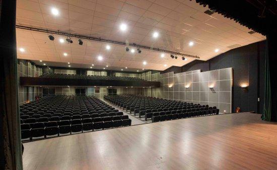Teatro IMIP