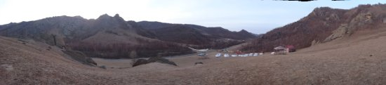 Foto de Gorkhi Terelj National Park