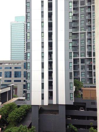°WATANA HOTEL BANGKOK 2* (Thailand) - from US$ 34 | BOOKED