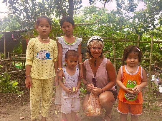 Chau Doc: Ξενοδοχεία