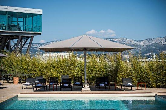 Kyriad prestige toulon l s s m centre port la seyne - Hotel kyriad prestige toulon lssm centre port ...