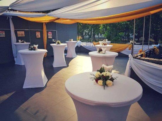 Aroy thai cuisine tripadvisor for Aroy thai cuisine