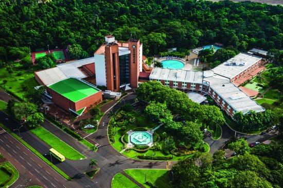 Bourbon Cataratas do Iguacu Resort