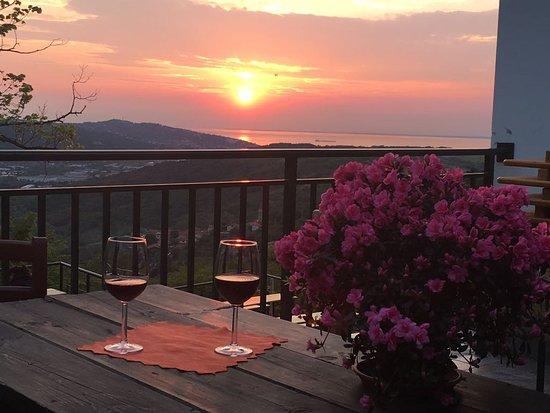 San Dorligo della Valle-Dolina, Italy: Per una cena romantica e non sole