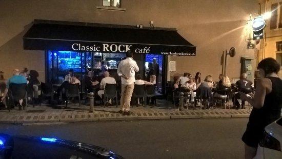 Classic Rock Cafe Villefranche Sur Saone