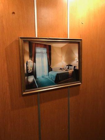 Foto de Hotel Old CONTINENT