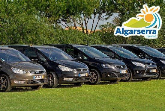 Algarserra Transfers
