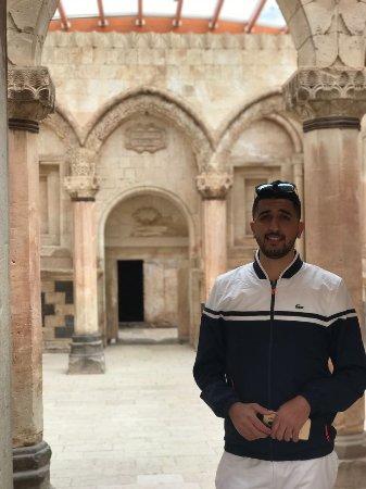 Ishak Pasha Palace: IMG-20170508-WA0077_large.jpg
