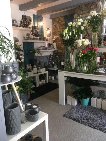 Tregunc, Francia: la boutique
