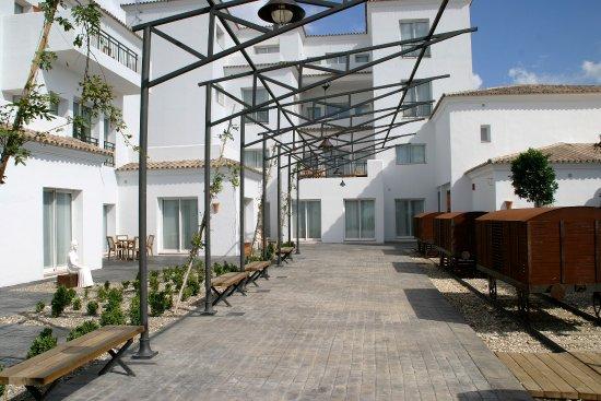 Benalup-Casas Viejas Resmi
