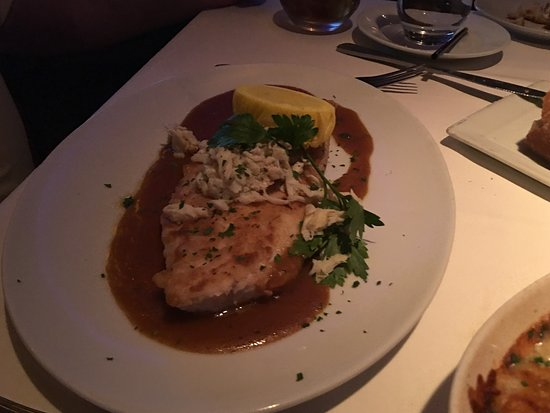 These pics are from our meal on may 5 2017 picture of for Wild fish san antonio