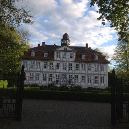 the castle picture of golfhotel schloss luedersburg ludersburg tripadvisor. Black Bedroom Furniture Sets. Home Design Ideas