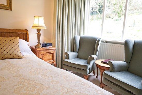 Yeoldon House Hotel: City of Wells - Standard double
