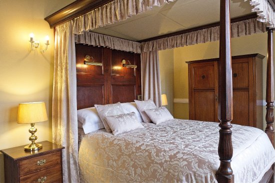 Yeoldon House Hotel: Lady Dawe - Premium double overlooking river