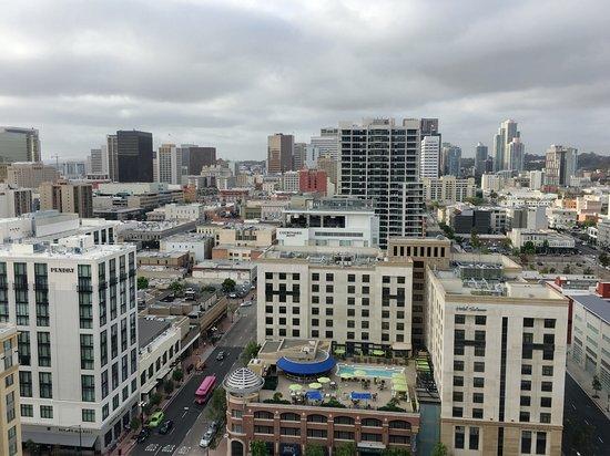 photo3.jpg - Picture of San Diego Marriott Gaslamp Quarter ...
