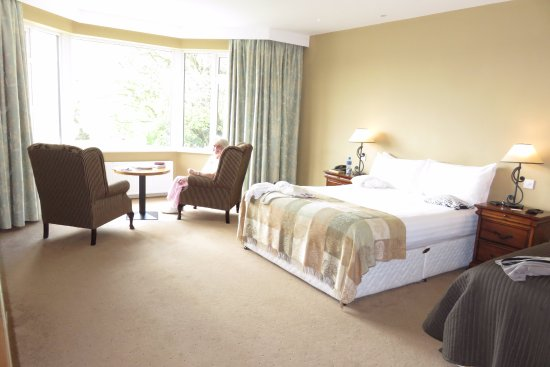 St Kyrans Country House & Restaurant: Room 8