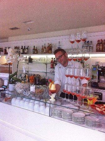 Presezzo, Italia: Analcolico della casa