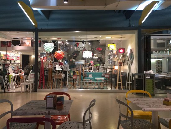 Buenos aires design mall argentina updated 2018 all you for Hotel design bs as