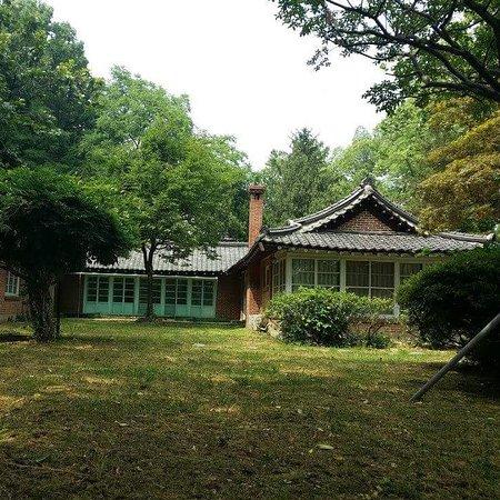 Daejeon, Corée du Sud : 오정동 선교사촌