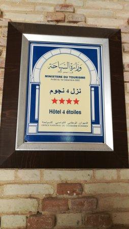 Hotel Sahara Douz: IMG_20170507_081956_large.jpg