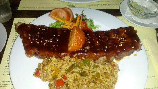 Infusion Restaurante : 20150711_220711_large.jpg