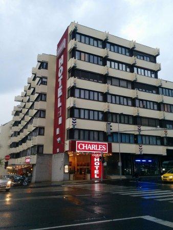 Hotel Charles : Отель