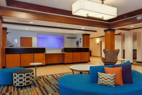 Fairfield Inn & Suites Las Vegas South Photo