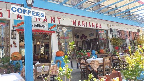 Lasithi Mesa, Grecia: Marianna