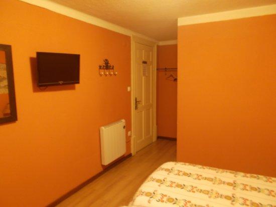 Pedra Iberica: habitacion 304 piso superior