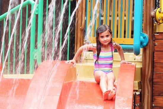 Six Flags Great Escape Lodge & Indoor Waterpark: Indoor Water Park