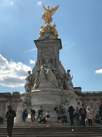 Hartfield, UK: 宮殿 ロンドン