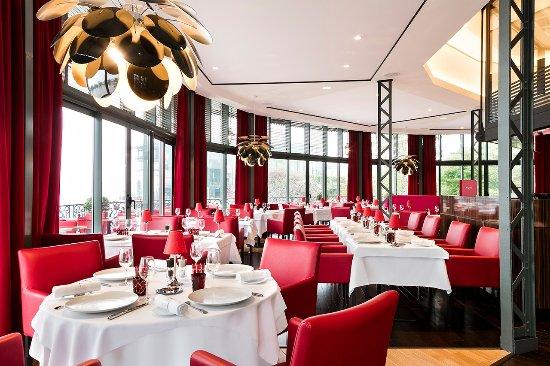 le restaurant picture of fouquet 39 s enghien les bains