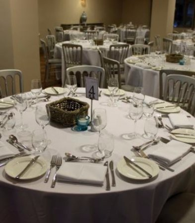Bentley, UK: our function room is perfect for any celebration