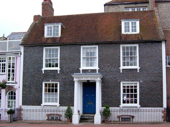 Northend House Rottingdean