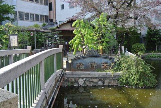 Hoshiaino Pond