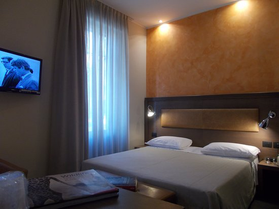 Biocity Hotel: Triple room