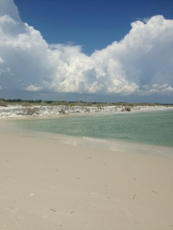 Crooked Island Beach