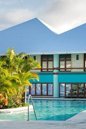 Pool - Picture of Grand Paradise Playa Dorada, Dominican Republic - Tripadvisor