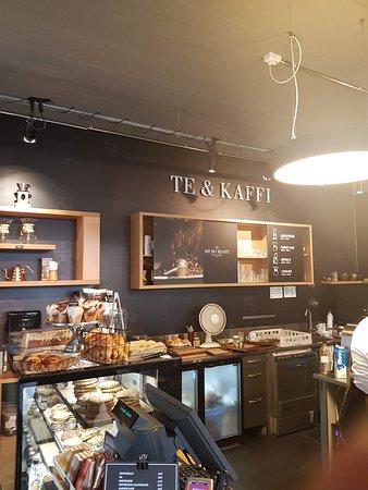 Te & Kaffi: Te & Kaffi