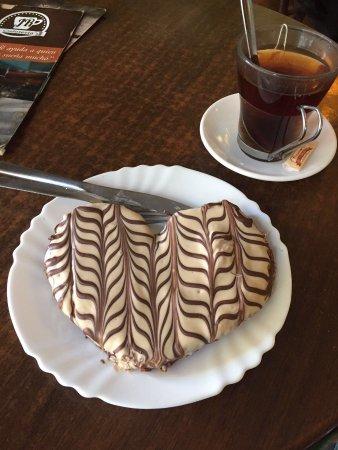 Cafetería JR