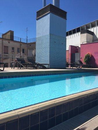 호텔 바르셀로나 카테드랄 이미지