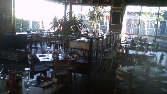 Kraaifontein, South Africa: Main Restaurant - Non-smoking
