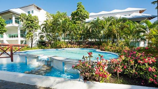 Playa Dorada Grand Paradise