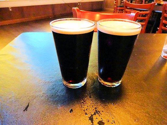 Canton, GA: great beer