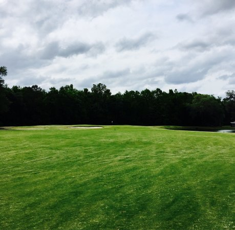 The Golf Club at Wescott Plantation