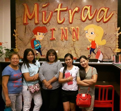 Mitraa Inn: #clean and comfy