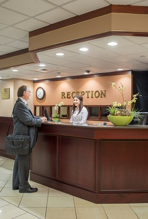 Capital Hill Hotel And Suites Ottawa Reviews