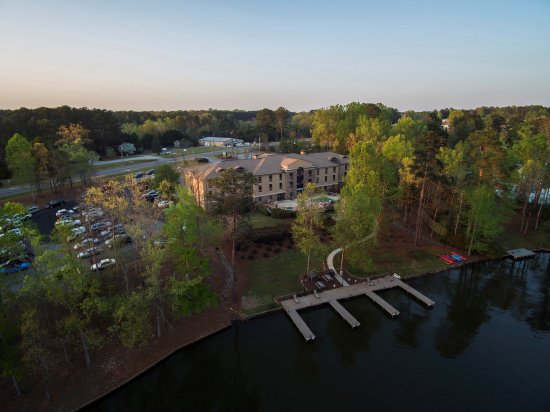 Imagen de The Lodge on Lake Oconee