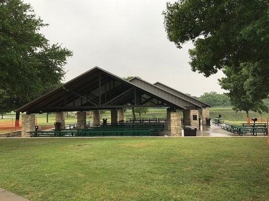 Bob Woodruff Park