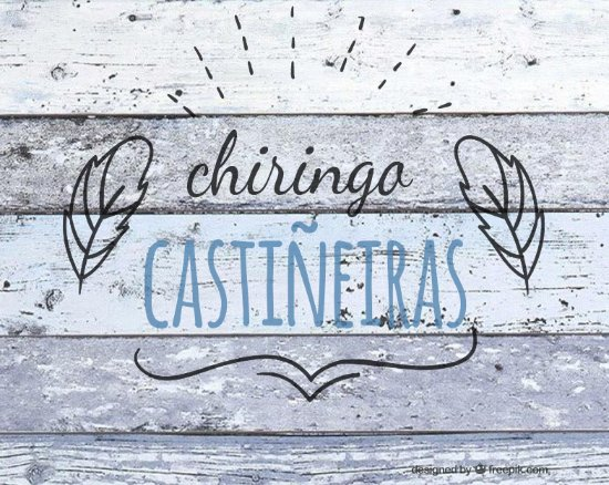 Chiringo Playa Castineiras